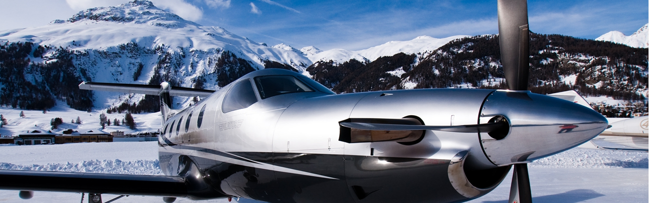 Aircraft Management & Consulting Services